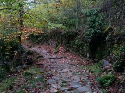 Sierra de Francia [Fiesta de la Almudena] senderismo montaña guias de senderismo senderismo irati h
